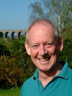 photo of Tony Langley