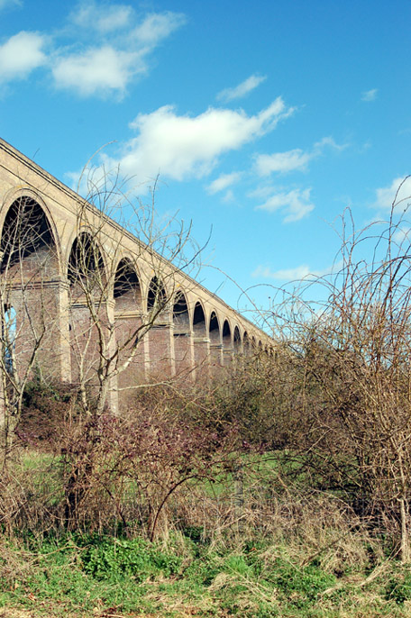 photo of viaduct