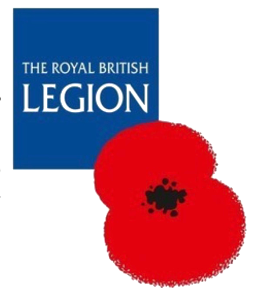 British Legion logo